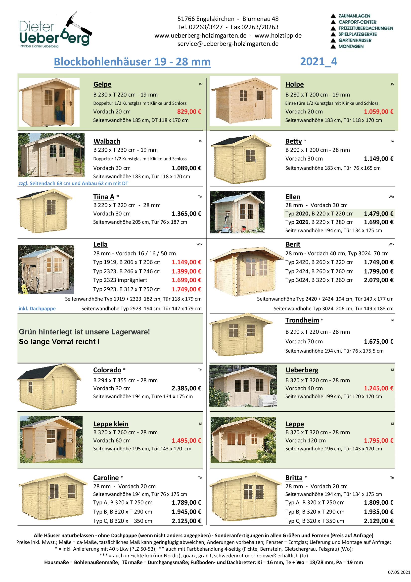 Garten- und Gerätehäuser Ueberberg 2021_4